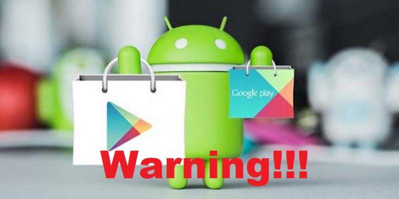Pengurasan Baterai Karena Layanan Google Play