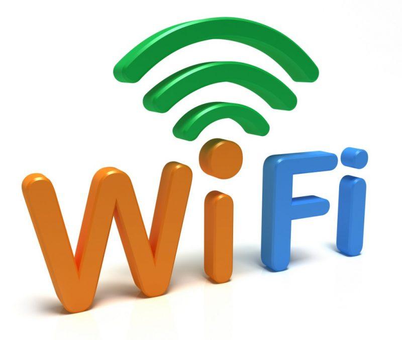 Cara umum menghubungkan wifi ke laptop