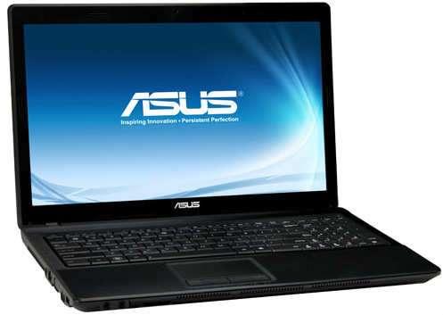 Print Screen on Asus Laptop