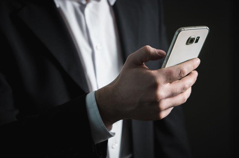 Penggunaan Smartphone Di Perusahaan