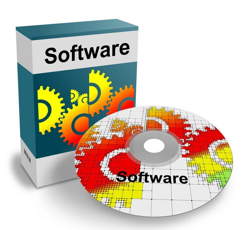 macam macam software