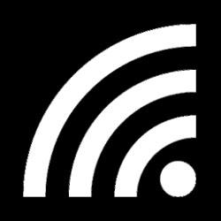 ikon sinyal wifi