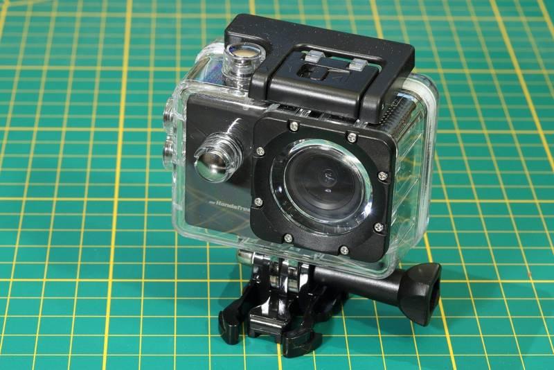 Jenis Jenis Kamera, 10. Action camera