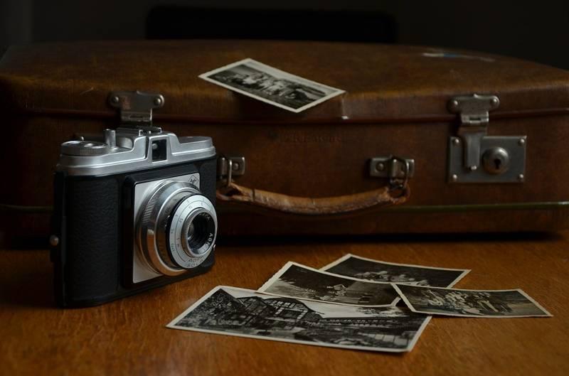 Jenis Jenis Kamera, 5. kamera instant / kamera polaroid