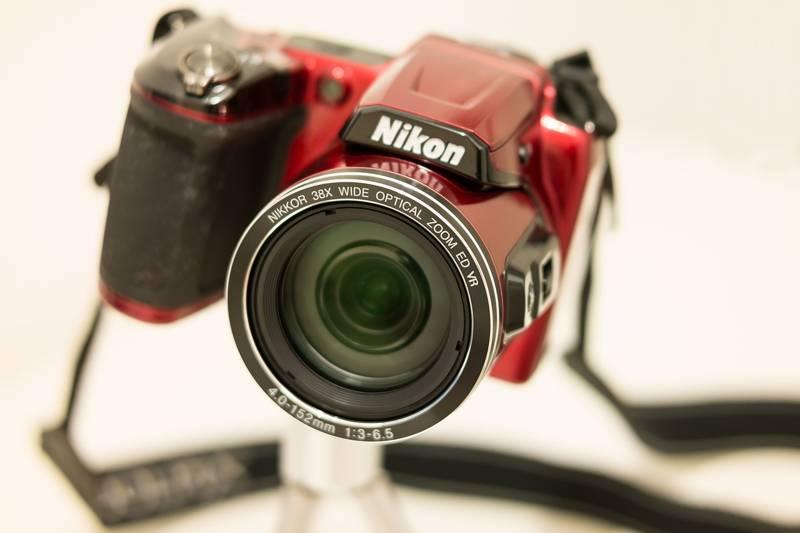 Jenis Jenis Kamera, 4. kamera bridge