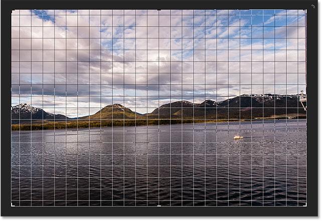 Bagaimana Cara untuk Rotate Sebuah Gambar di Photoshop
