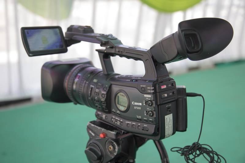 Jenis Jenis Kamera, 7. Digital Cinema Camera / Movie