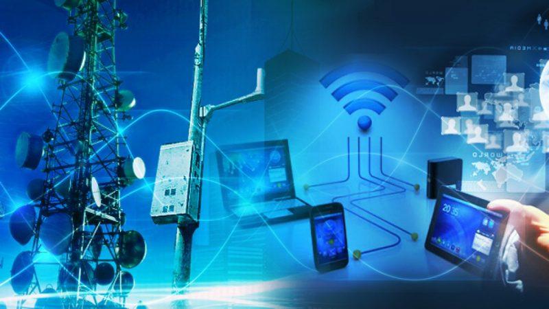 Alat untuk membangun sebuah jaringan LAN