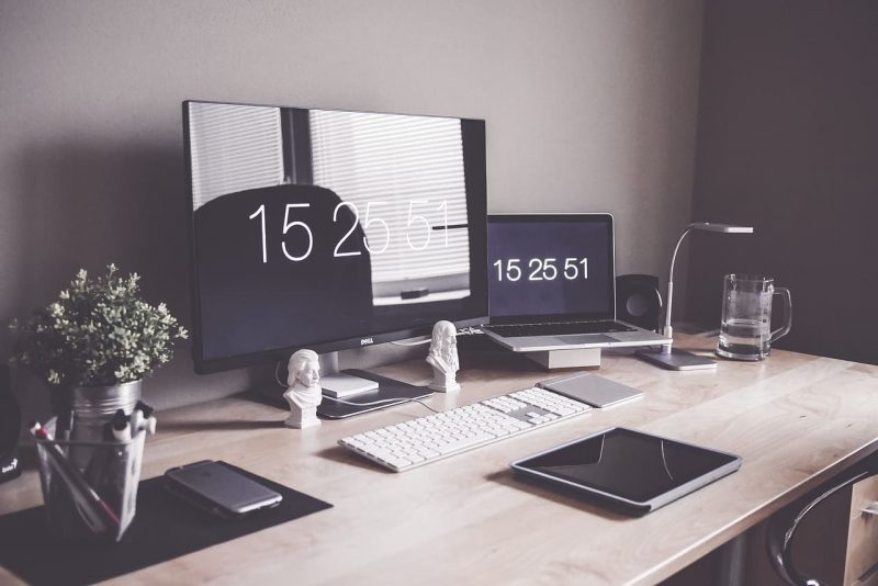 9 Perkembangan Teknologi Komunikasi dan Informasi