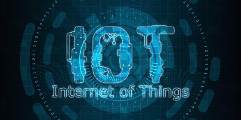 Teknologi IoT (Internet of thing)