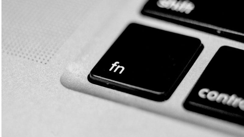 Cara Mengaktifkan Bluetooth di Laptop dengan FN Key