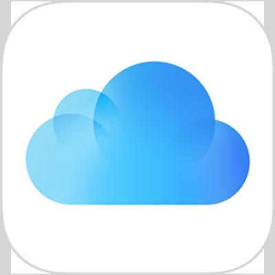 Aplikasi icloud dari iphone